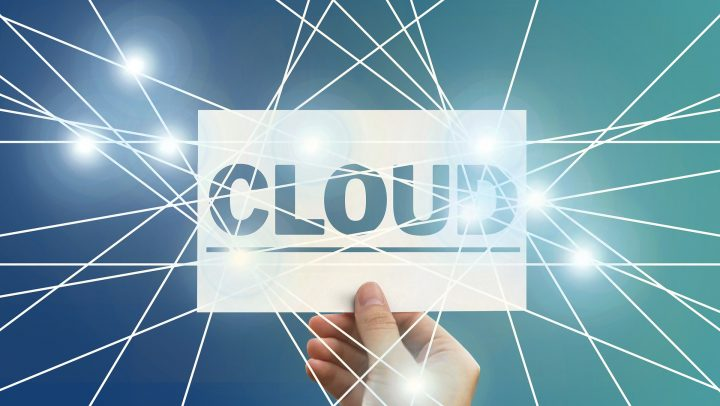 Cloud data storage as a value-added service for small accounting firms