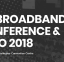 Gabsten Technologies showcases their data management solutions at MyBroadband Conference 2018