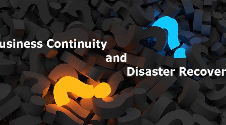 Top Business Continuity and Disaster Recovery questions – asked and answered by Gabsten Technologies