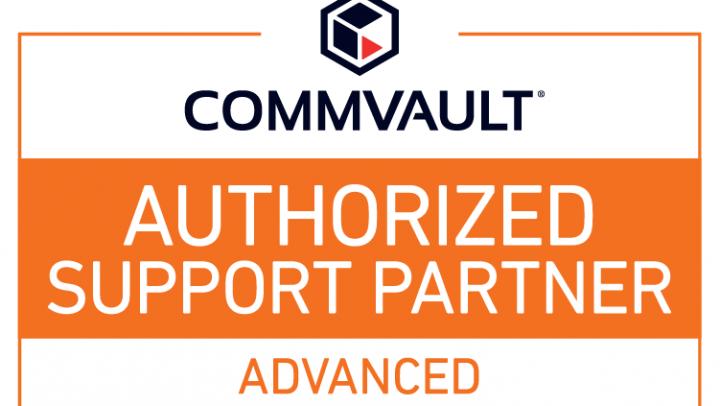 Data management solutions – A Commvault Customer's Perspective