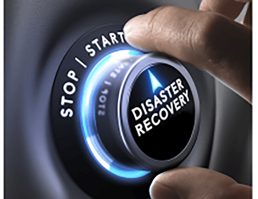 Data recovery times versus Business Continuity