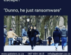 Tips on how to protect against ransomware and mitigate risk