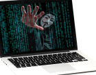 Data management, cybercrime and working from home