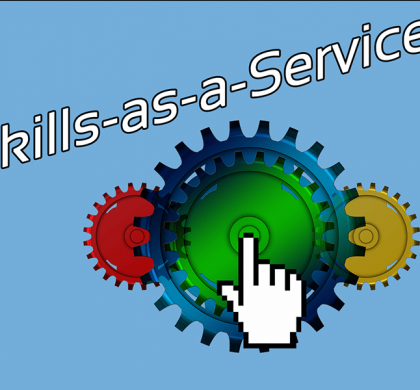 Skills-as-a-Service bolsters resellers' offering and customer experience
